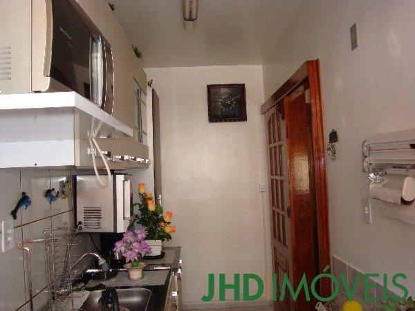 JD. Salomoni - Apto 2 Dorm, Vila Nova, Porto Alegre (8292) - Foto 6
