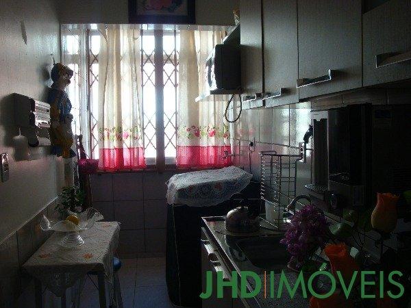 JD. Salomoni - Apto 2 Dorm, Vila Nova, Porto Alegre (8292) - Foto 5