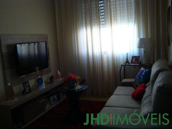 JD. Salomoni - Apto 2 Dorm, Vila Nova, Porto Alegre (8292) - Foto 2