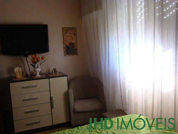 JD. Salomoni - Apto 2 Dorm, Vila Nova, Porto Alegre (8292) - Foto 8