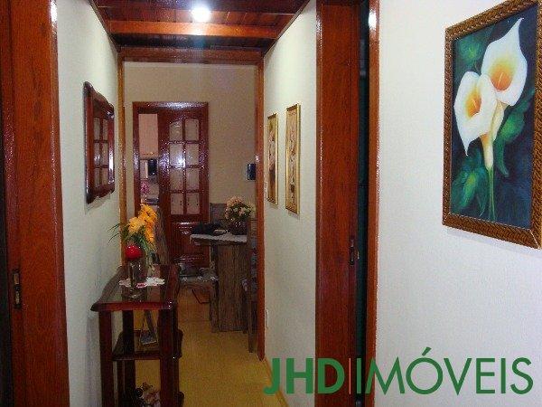 JD. Salomoni - Apto 2 Dorm, Vila Nova, Porto Alegre (8292) - Foto 4