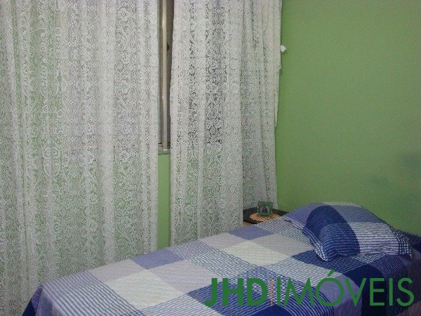 JD. Salomoni - Apto 2 Dorm, Vila Nova, Porto Alegre (8292) - Foto 9