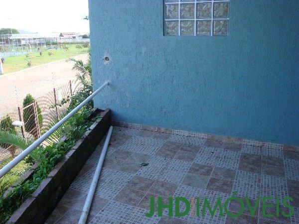Jardins do Prado - Casa 4 Dorm, Hípica, Porto Alegre (8293) - Foto 21