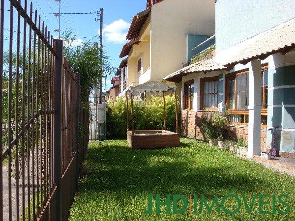 Jardins do Prado - Casa 4 Dorm, Hípica, Porto Alegre (8293) - Foto 23