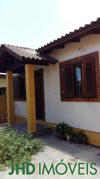 Casa 3 Dorm, Cristal, Porto Alegre (8295) - Foto 2