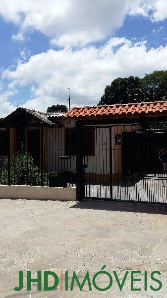 Casa 3 Dorm, Cristal, Porto Alegre (8295)