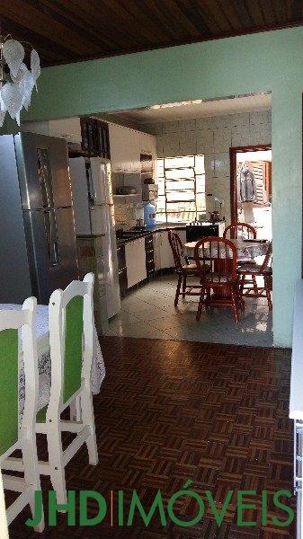 Casa 3 Dorm, Cristal, Porto Alegre (8295) - Foto 11