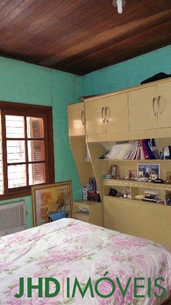 Casa 3 Dorm, Cristal, Porto Alegre (8295) - Foto 12