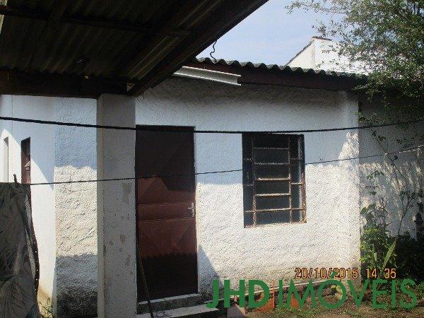 Casa 1 Dorm, Camaquã, Porto Alegre (8319) - Foto 4