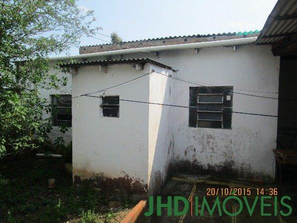Casa 1 Dorm, Camaquã, Porto Alegre (8319) - Foto 6