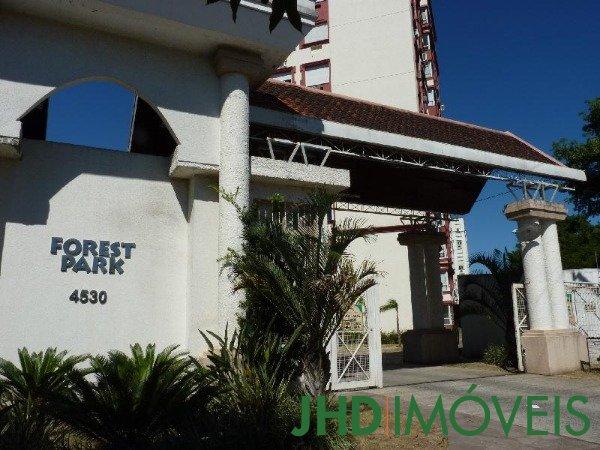 Forest Park - Apto 3 Dorm, Cavalhada, Porto Alegre (8324) - Foto 2