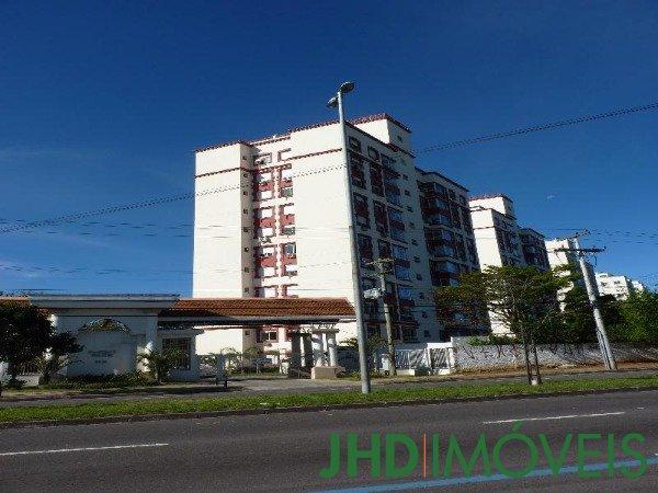 Forest Park - Apto 3 Dorm, Cavalhada, Porto Alegre (8324)