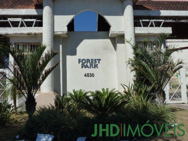 Forest Park - Apto 3 Dorm, Cavalhada, Porto Alegre (8324) - Foto 4