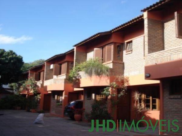 Villa Borghese - Casa 3 Dorm, Ipanema, Porto Alegre (8329)