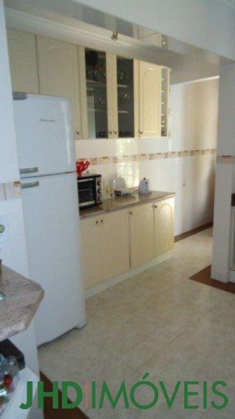 Casa 3 Dorm, Cavalhada, Porto Alegre (8350) - Foto 9