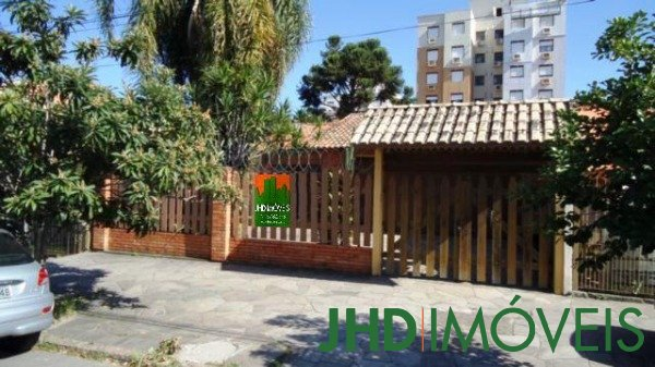 Casa 3 Dorm, Cavalhada, Porto Alegre (8350) - Foto 2