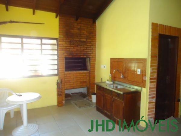 Casa 3 Dorm, Cavalhada, Porto Alegre (8350) - Foto 17