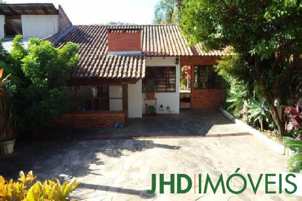 Casa 3 Dorm, Cavalhada, Porto Alegre (8350) - Foto 3
