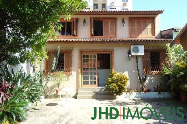 Casa 3 Dorm, Cavalhada, Porto Alegre (8350)