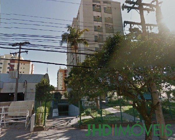 Guatambu - Apto 2 Dorm, Menino Deus, Porto Alegre (8352)