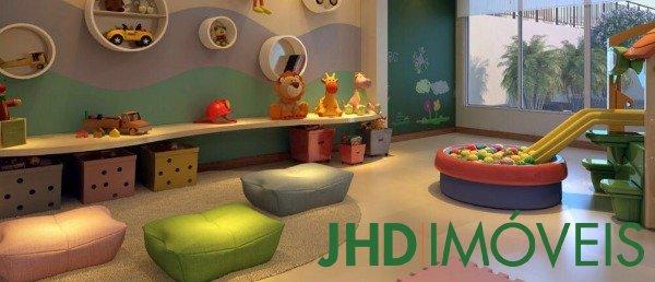 JHD Imóveis - Apto 2 Dorm, Teresópolis (8359) - Foto 9