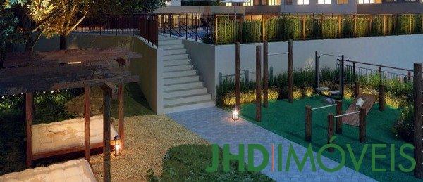 JHD Imóveis - Apto 2 Dorm, Teresópolis (8359) - Foto 11