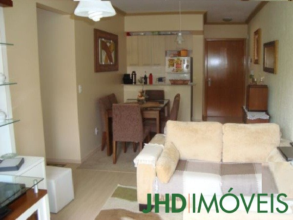 JHD Imóveis - Apto 3 Dorm, Cavalhada, Porto Alegre - Foto 8