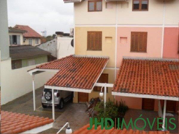 Casa 3 Dorm, Tristeza, Porto Alegre (8361) - Foto 2