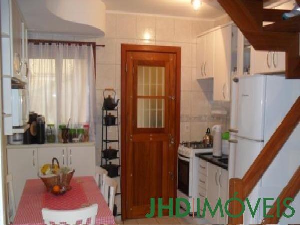 Casa 3 Dorm, Tristeza, Porto Alegre (8361) - Foto 9