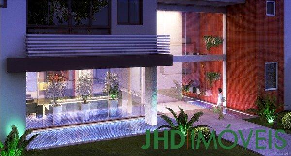 JHD Imóveis - Apto 2 Dorm, Cristal, Porto Alegre - Foto 3
