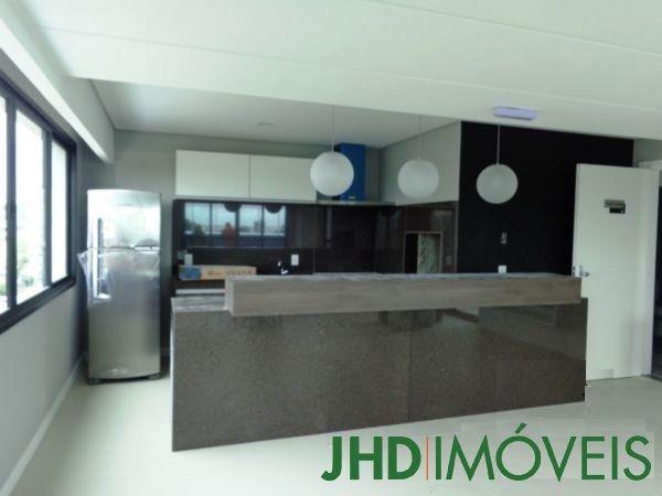 JHD Imóveis - Apto 2 Dorm, Cristal, Porto Alegre - Foto 12