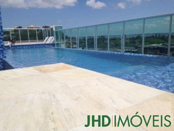 JHD Imóveis - Apto 2 Dorm, Cristal, Porto Alegre - Foto 16