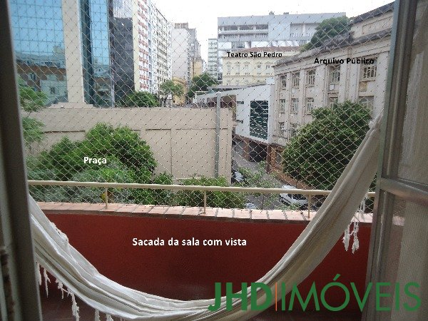 Apto 3 Dorm, Centro Histórico, Porto Alegre (8379) - Foto 2