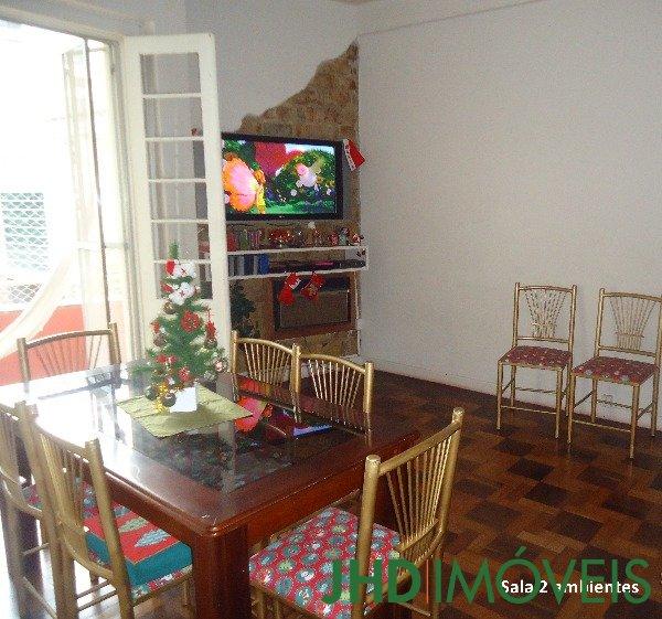 Apto 3 Dorm, Centro Histórico, Porto Alegre (8379) - Foto 3