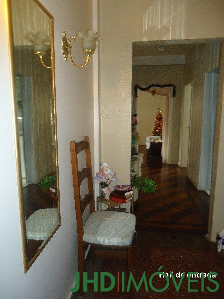 Apto 3 Dorm, Centro Histórico, Porto Alegre (8379) - Foto 5