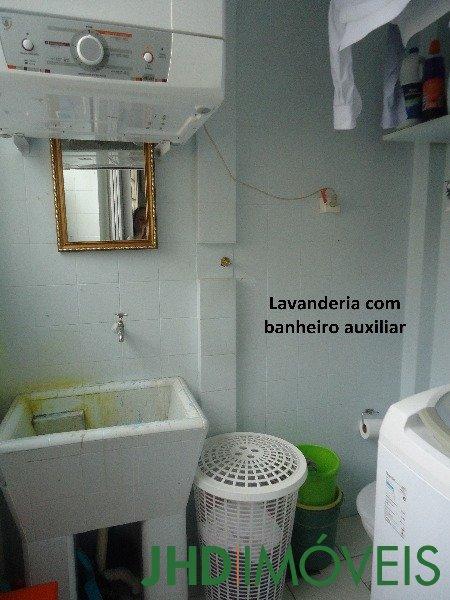 Apto 3 Dorm, Centro Histórico, Porto Alegre (8379) - Foto 8