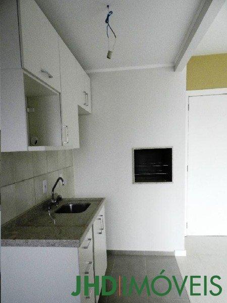 Soho Connect - Apto 2 Dorm, Cristal, Porto Alegre (8386) - Foto 8