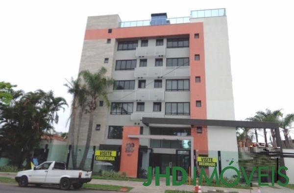 Soho Connect - Apto 2 Dorm, Cristal, Porto Alegre (8386)