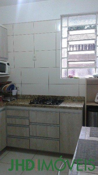 Santa Eulália - Apto 2 Dorm, Centro Histórico, Porto Alegre (8387) - Foto 8