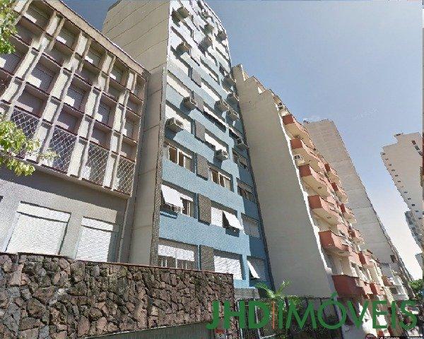 Cond. Três Lagos - Apto 2 Dorm, Centro Histórico, Porto Alegre (8388)