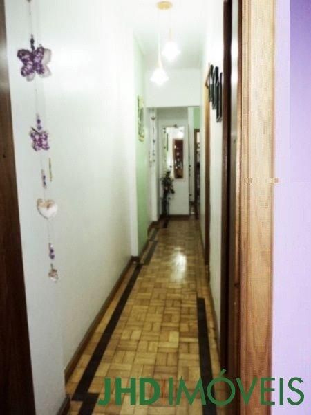 Cond. Três Lagos - Apto 2 Dorm, Centro Histórico, Porto Alegre (8388) - Foto 5