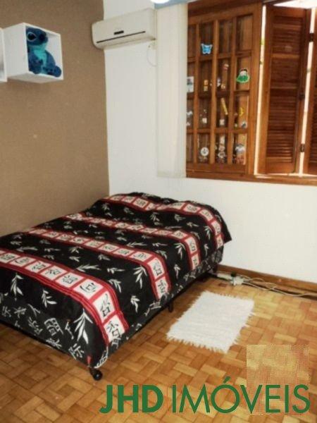 Cond. Três Lagos - Apto 2 Dorm, Centro Histórico, Porto Alegre (8388) - Foto 8