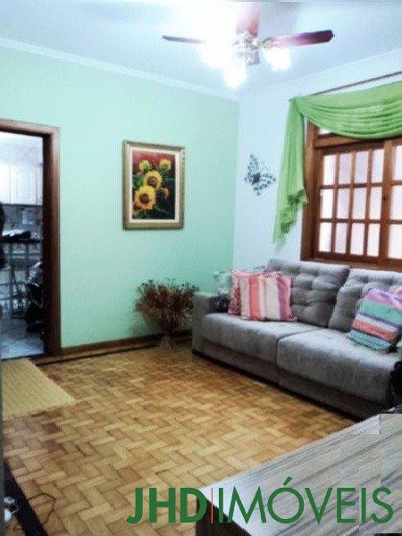 Cond. Três Lagos - Apto 2 Dorm, Centro Histórico, Porto Alegre (8388) - Foto 7