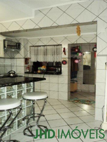 Cond. Três Lagos - Apto 2 Dorm, Centro Histórico, Porto Alegre (8388) - Foto 10