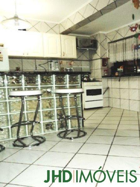Cond. Três Lagos - Apto 2 Dorm, Centro Histórico, Porto Alegre (8388) - Foto 9