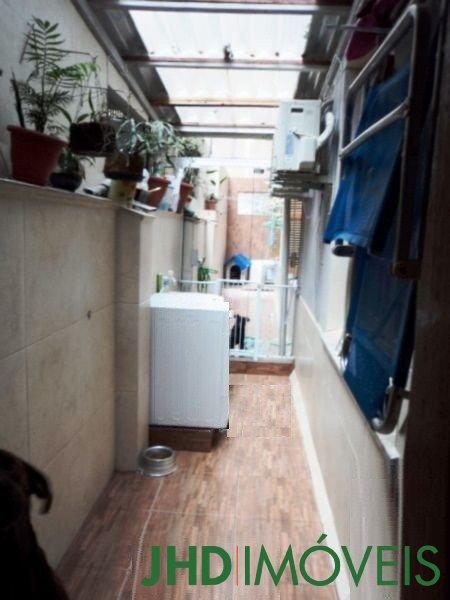 Cond. Três Lagos - Apto 2 Dorm, Centro Histórico, Porto Alegre (8388) - Foto 11