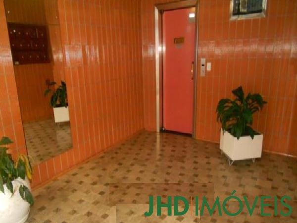 Edificio Irace - Apto 3 Dorm, Centro Histórico, Porto Alegre (8394) - Foto 3