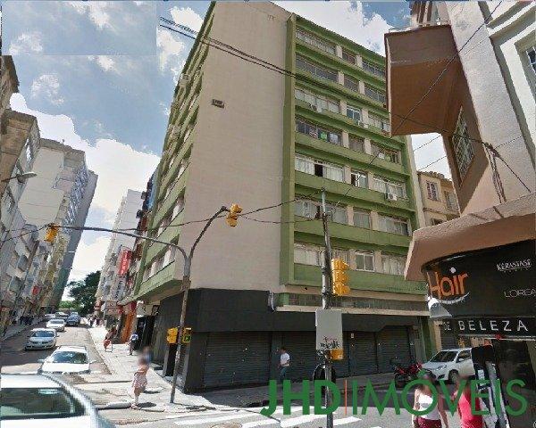 Edificio Irace - Apto 3 Dorm, Centro Histórico, Porto Alegre (8394) - Foto 2