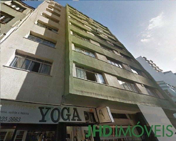 Edificio Irace - Apto 3 Dorm, Centro Histórico, Porto Alegre (8394)