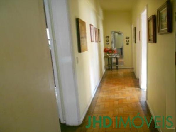 Edificio Irace - Apto 3 Dorm, Centro Histórico, Porto Alegre (8394) - Foto 4